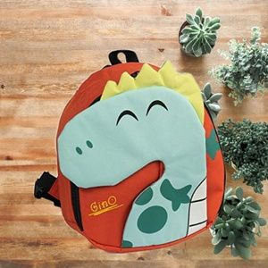 Other - Toddler Dinosaur Backpack With Safety Harness